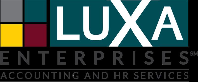 Premium Sponsor - Luxa Enterprises, Accounting and HR Services
