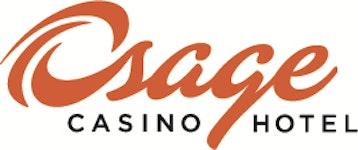 Premium Sponsor - Osage Casino