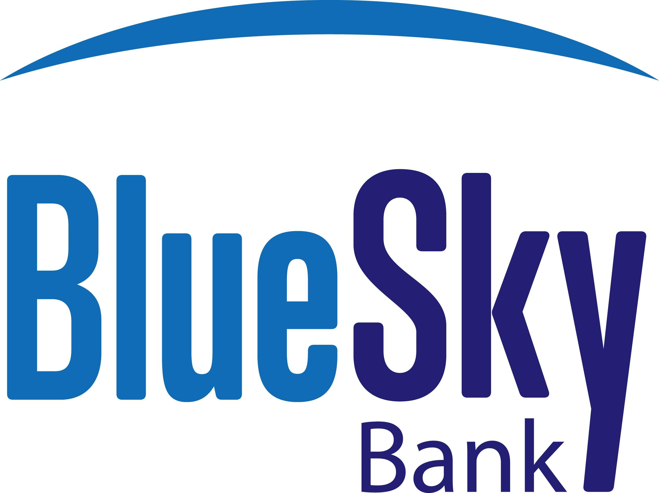 Blue Sky Bank